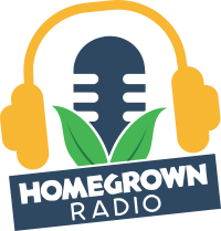 HOMEGROWN-Radio