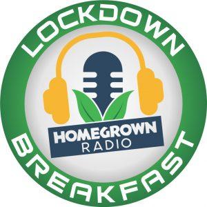HGR lockdown breakfast