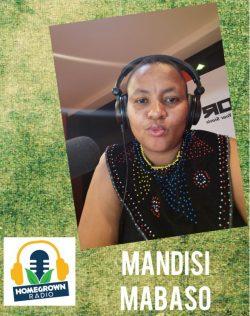 MANDISI MABASO